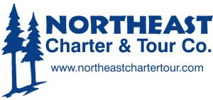 northeast charter & tour co