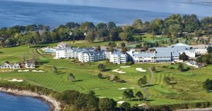 Samoset Resort, Rockport, Maine